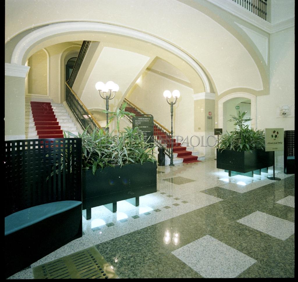 Bari Sede Provinciale Piazza Luigi Di Savoia 16 Stecn